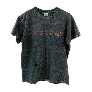 Chance The Rapper Acid Rap Gildan T Shirt Size M